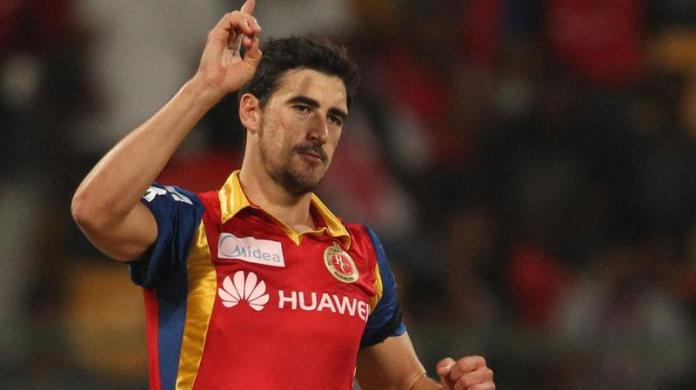 Mitchell Starc earnings