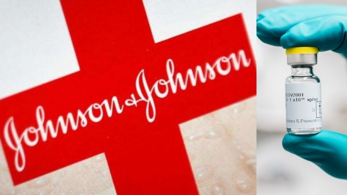 Johnson & Johnson identifies single dose lead coronavirus vaccine, begins  human trials | Good-news News – India TV