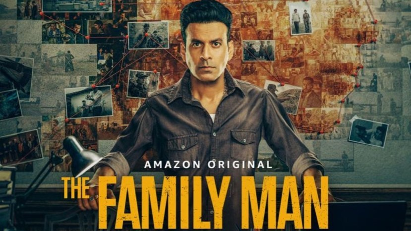 The Family Man' directors Raj & DK on controversy: Web series reflects India's diverse talent and culture | Celebrities News – India TV