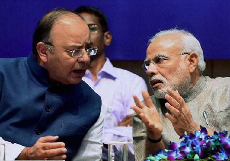 Arun Jaitley, PM Modi shortlist names for RBI Governor ...