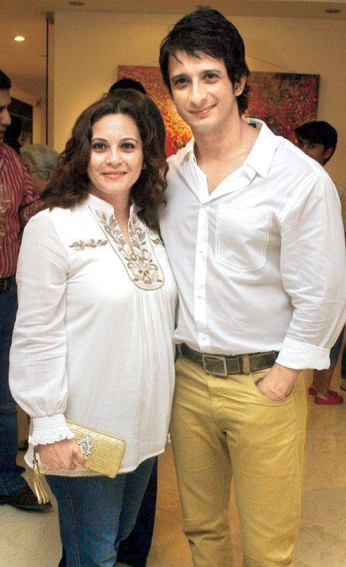 Sharman Joshi's sister Manasi all set to make her BIG TV comeback | Bollywood News – India TV