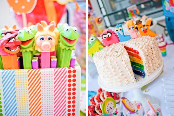 theme birthday party ideas