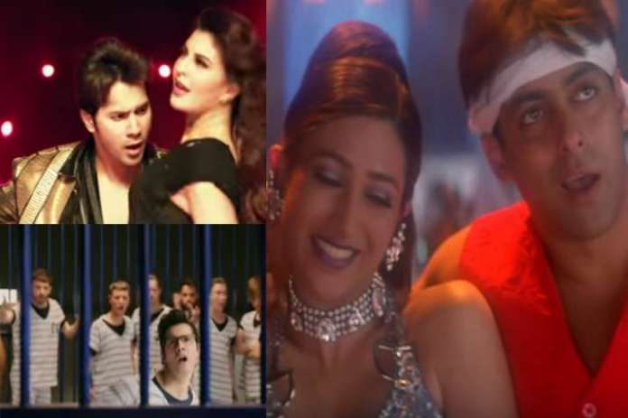 Image result for judwaa movie songs and judwaa 2 movie songs