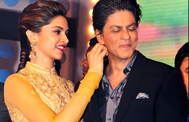 After Padmavati Deepika Padukone all set to star in this Shah Rukh ...