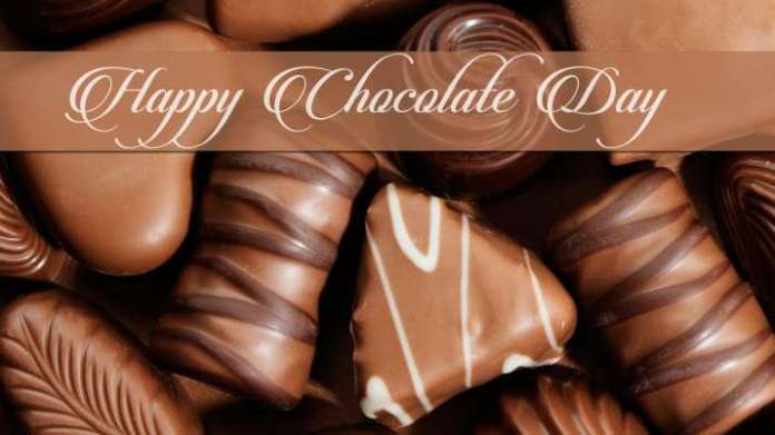 India Tv - Happy Chocolate Day 2018 images