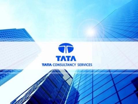 Image result for tcs 100 billion