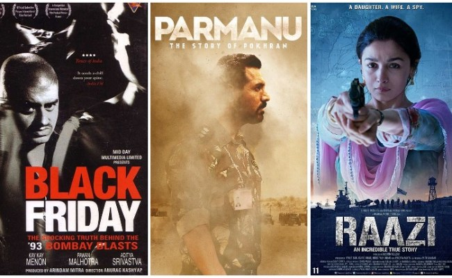 10 Bollywood Movies That Were Based On True Incidents