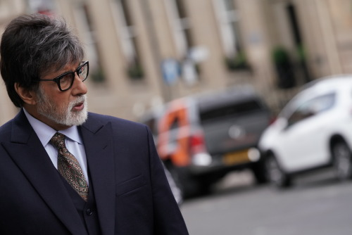 India Tv - Badla: Amitabh Bachchan reveals his demeanour for the Sujoy Ghosh film, see pics