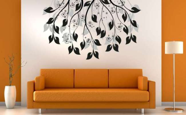 Wall Art Is The New Trend 5 Home Decor Tips For Happy
