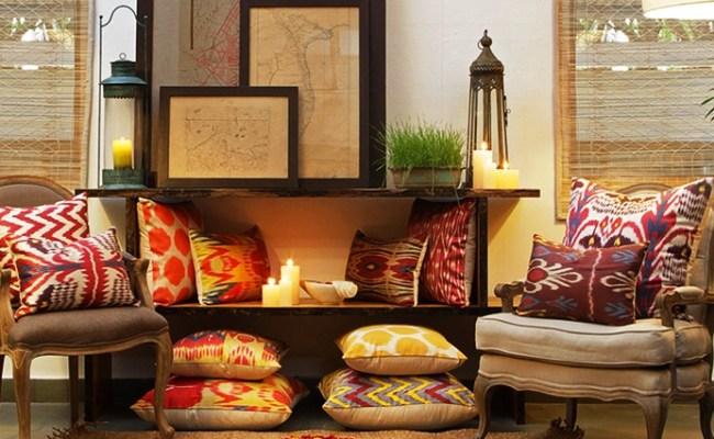 7 Easy To Follow Home Decor Ideas For Festive Season
