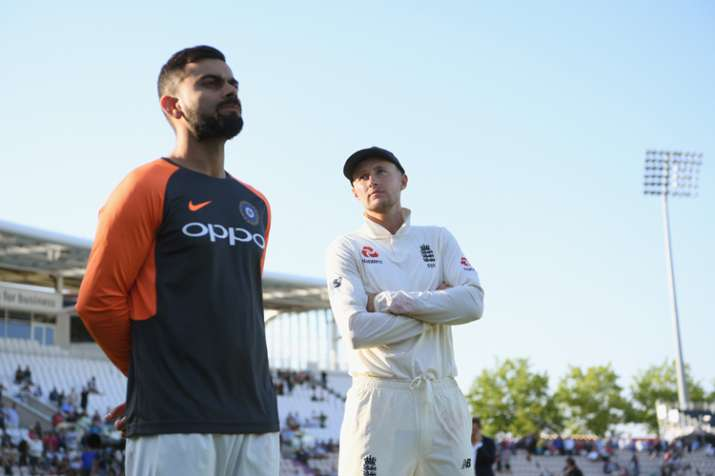 India vs England 5th Test, Day 5, Cricket Live Streaming