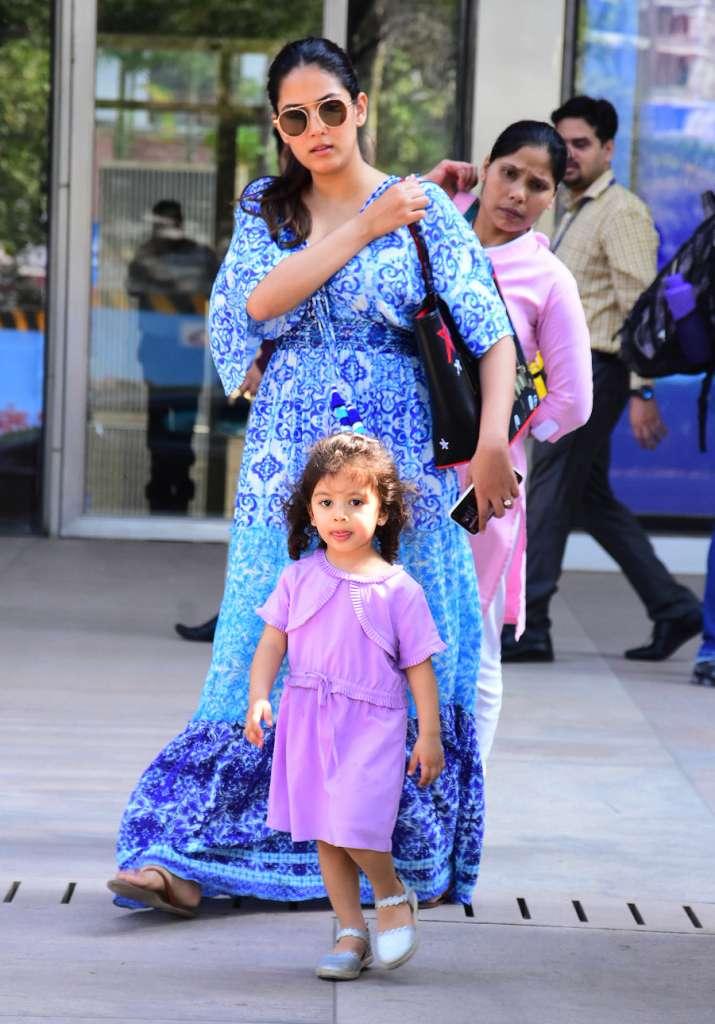 India Tv - Misha and Mira