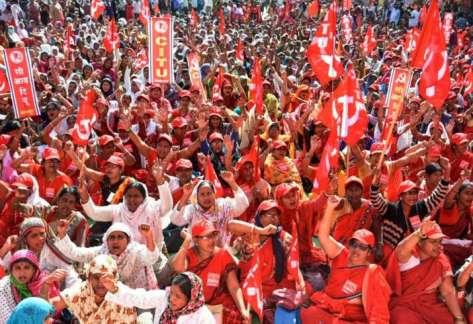 Image result for bharat bandh 2019