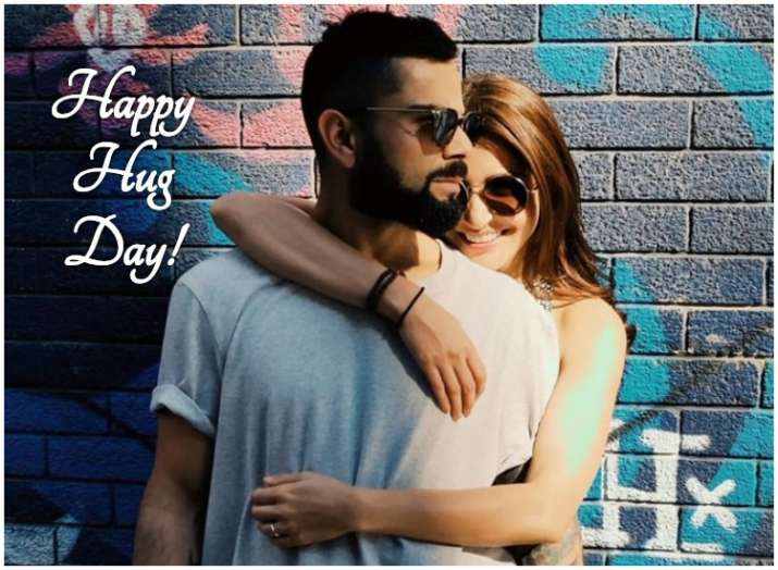 Love Wallpaper Quotes For Him Happy Hug Day 2019 Quotes Wishes Greetings Sms Hd