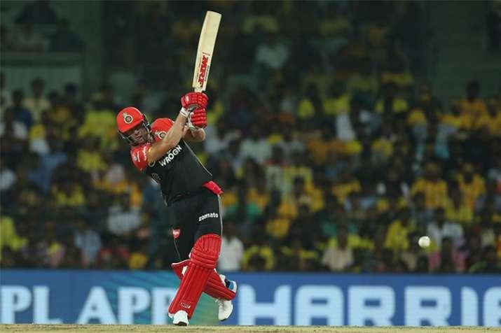 ipl 2019 rcb batsmen