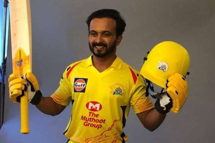 IPL 2019: Injury-prone Kedar Jadhav hopes to manage his bowling workload  during the tournament to prepare for the World Cup | Cricket News – India TV