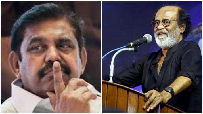 Rajinikanth Speaks Of 2021 Elections In Tamilnadu