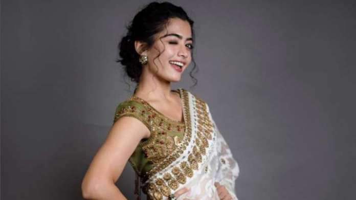 Rashmika Mandanna's house raided by IT officials after rumours of her being highest paid actress | Regional-cinema News – India TV