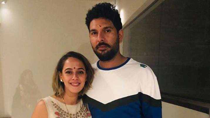 Yuvraj Singh To Star In A WebSeris Along With His Wife And Produced By His Mom