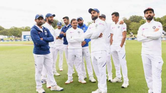 India couldn't show required discipline against New Zealand: VVS Laxman |  Cricket News – India TV
