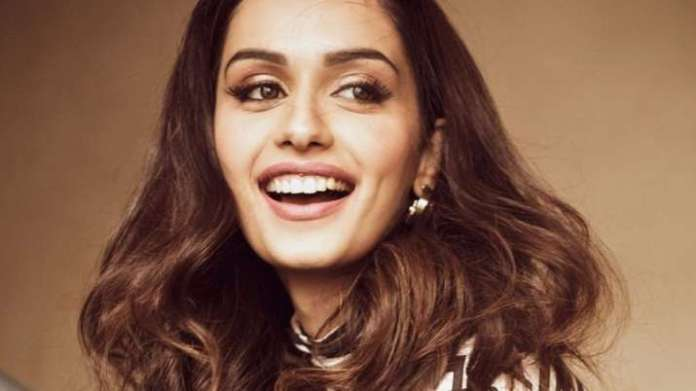 Manushi Chhillar urges state governments to supply free sanitary pads with ration to poor amid lockd