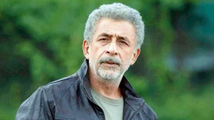 Lockdown diaries: Naseeruddin Shah spends quality time with son