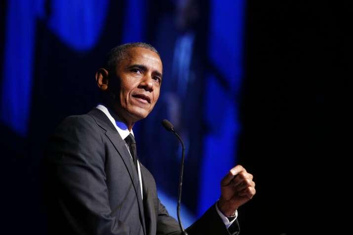 Barack Obama to campaign for Joe Biden and Kamala Harris