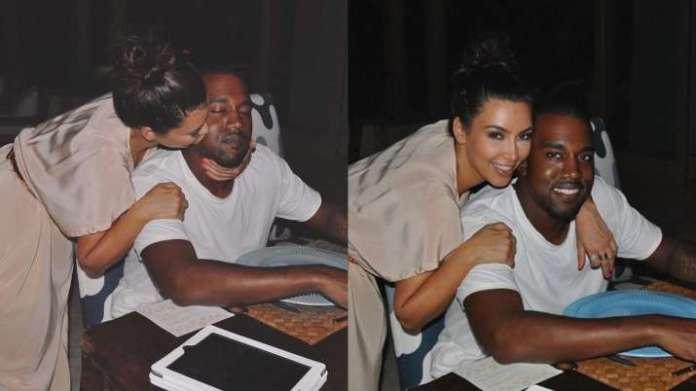 Kim Kardashian celebrates 6th wedding anniversary with Kanye West ... Celebrity.com