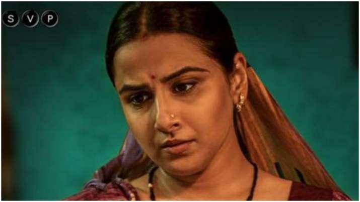 Vidya Balan turns producer with short film Natkhat, shares first look