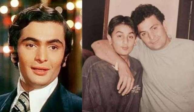 India Tv - Ranbir Kapoor, Rishi Kapoor