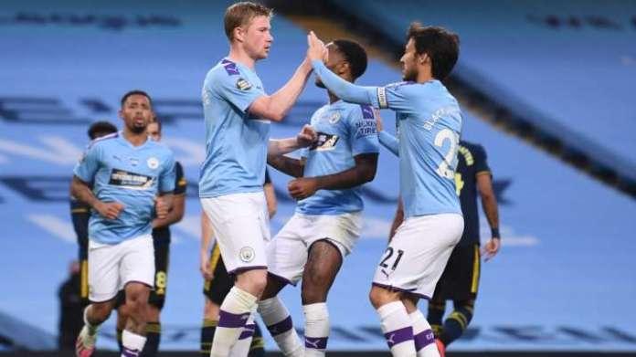 Manchester City vs Burnley, Premier League Live Streaming in India: Watch MAN City vs BUR live footb