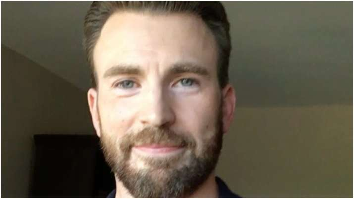 Chris Evans promises to send 'Captain America' shield to boy who saved sister from dog attack