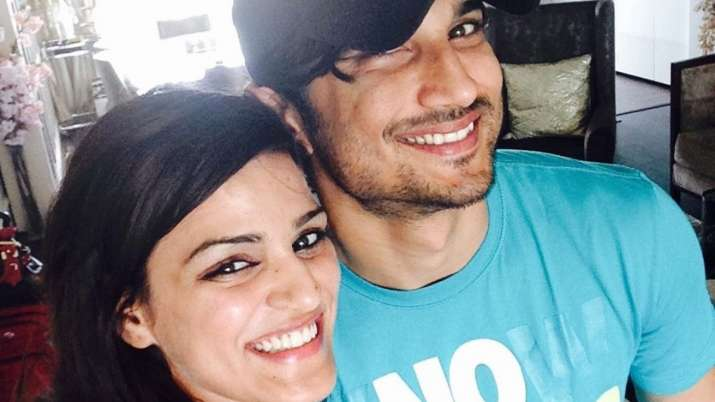 Sushant Singh Rajput's sister: Let's stand together for the truth