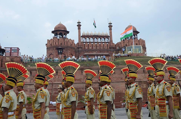 India Tv - Independence Day 2020