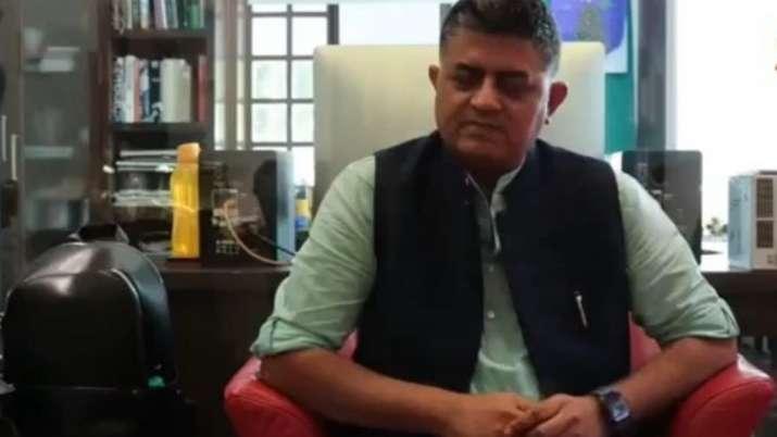 'Post Badhaai Ho, I'm getting good roles,' says Gajraj Rao