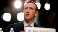 Our failure to remove militia page operational mistake: Facebook CEO