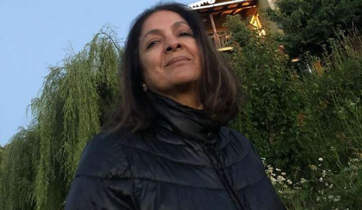In this field, the struggle is forever: Neena Gupta on film industry