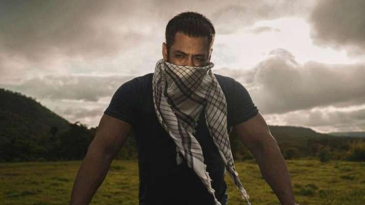 Salman Khan wishes 'Eid Mubarak' to fans on Eid al-Adha 2020 with COVID19 twist