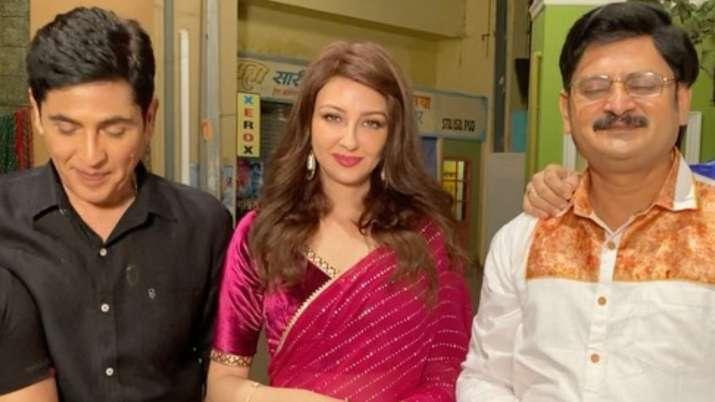 Anita Bhabhi aka Saumya Tandon on quitting Bhabiji Ghar Par Hain: End of a beautiful journey