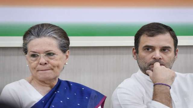 Parivaar ke moh se upar uthe: Another letter 'bomb' in Congress, this time from UP