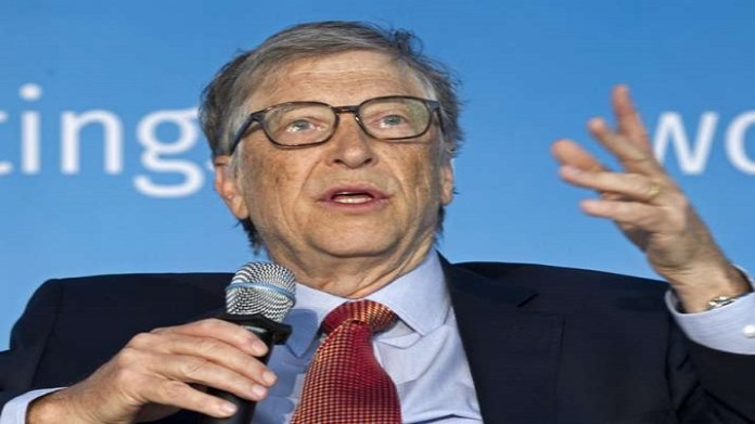 Work from home culture to continue even after pandemic ends: Bill Gates