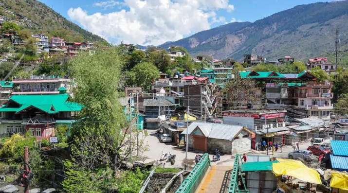 Now, COVID-19 negative certificate not required to enter Himachal Pradesh