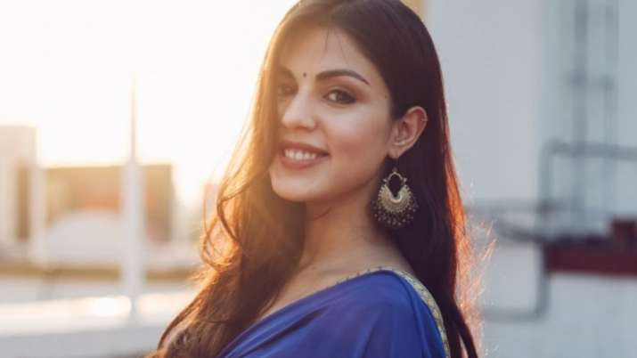 No 'reasonable grounds' to not link Rhea Chakraborty to drug case: Court