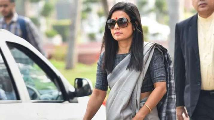 Will show you the door: Mahua Moitra slams JP Nadda on 'CAA in Bengal' remark