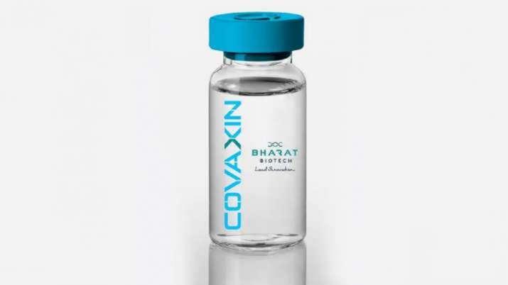 Coronavirus vaccine, COVAXIN, Vaccine, Bharat Biotech