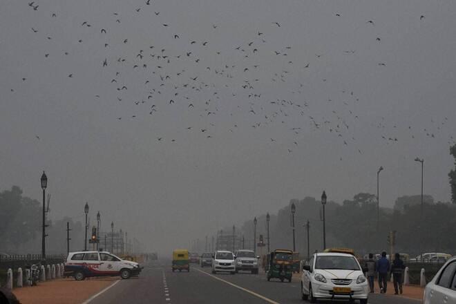 Delhi air pollution, delhi air quality, delhi pollution, delhi air quality poor, delhi AQI,