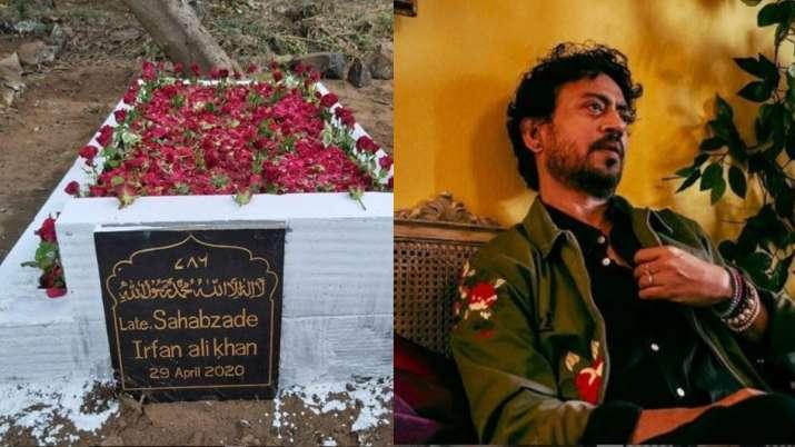 Irrfan Khan's wife Sutapa Sikdar shares a heartfelt poem for the late actor