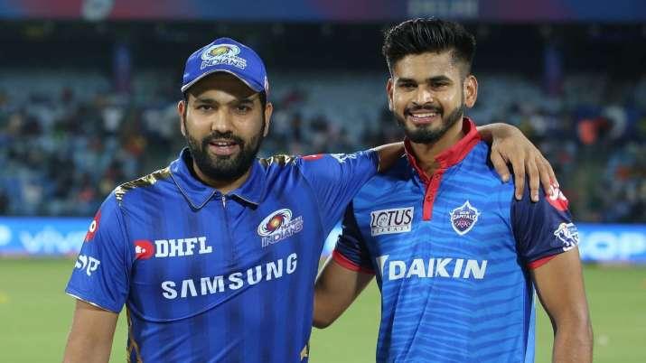 Live Score Mumbai Indians vs Delhi Capitals IPL 2020