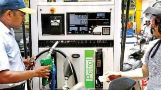 Fuel Prices Today: Petrol price hiked by 17 paise/litre, diesel by 22 paise after 48-day break