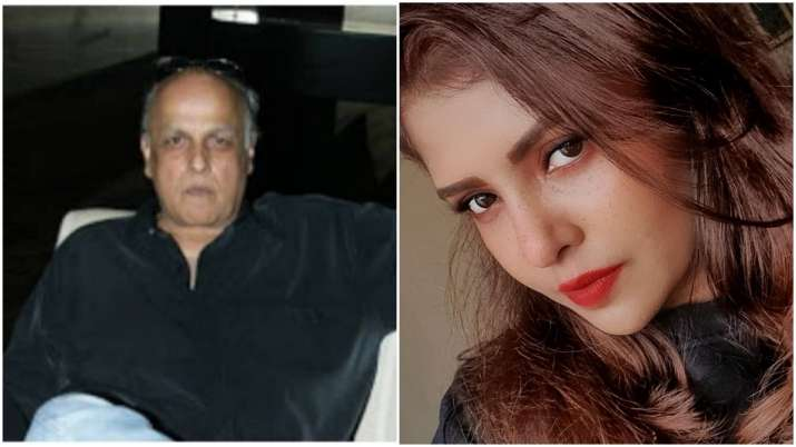 Mahesh Bhatt's lawyer refutes Luviena Lodh's harassment charges against the director